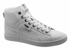 Chaussures blanches PUMA pour homme, pointure 37