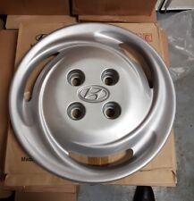 "Genuine Hyundai Elantra 1996-1998 14"" Wheel Trim - 5296029410"