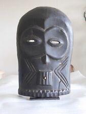 Art Africain - Masque Echwaboga. Bembe / Babembe.  République Démocr. du Congo.