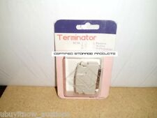 NEW HD 50-pin SCSI II Ext Male Passive Terminator HD50 for Library & Tape Drives