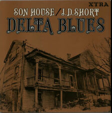 Son House Delta Blues UK vinyl LP album record XTRA1080 XTRA Sealed 1969