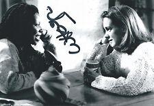 Whoopi Goldberg signed/autograph Star Trek Ghost Movies Rare COA LOOK!