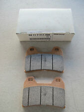 NEW OEM BMW  Brake Pads Kit Front 34117711498 For G650 2006-2007