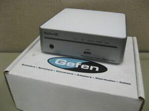 Gefen GTV-SD-PVR Standard Definition Personal Video Recorder
