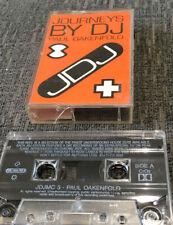 Journeys By DJ - Paul Oakenfold : 1994 Cassette Tape