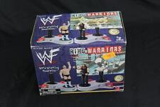 WWF WWE Ring Warriors Wrestling Set UNDERTAKER & STONE COLD Titan 1998 NIB New!