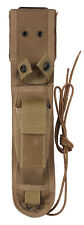 Couteau Étui Gi Type militaire marron Coyote Rothco 40065