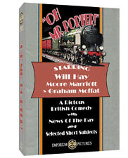 Night At The Movies W/ 'Oh Mr. Porter' Stars Will Hay On DVD W/FREE SHIPPING!