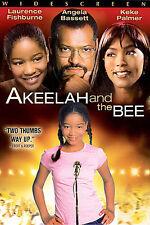Akeelah And The Bee~New/Sealed Dvd. Angela Bassett, Laurence Fishburne.