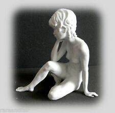 Kaiser white nude figure of young woman - Germany - FREE SHIPPING