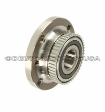 Front Wheel Bearing Hub Hubs Assembly 31211131297 for BMW E30 318i 318is 325i