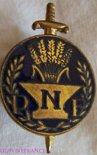IP301 - INSIGNE PARTI NATIONAL FRANCAIS