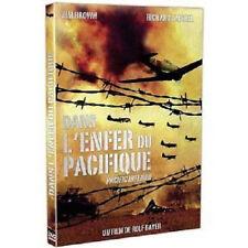 28382 // DANS L'ENFER DU PACIFIQUE R. BAYER J. BROWN R. JAECKEL DVD NEUF