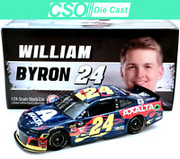 William Byron 2019 Axalta Daytona 500 Pole Win 1/24 Die Cast IN STOCK