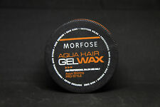 MORFOSE GEL WAX AQUA HAIR 5.92 OZ