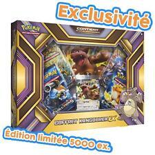 Coffret Pokémon Kangourex-EX Neuf (Français)