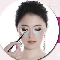 50pcs/lot Disposable Beauty Eye Shadow Pads Shields Guards Cosmetic Tool LA2