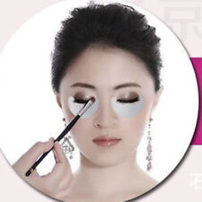 50pcs/lot Disposable Eye Shadow Cosmetic Pads Shields Guards  Beauty Tool IC1C
