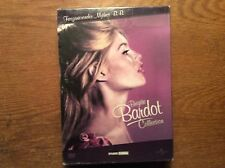 Brigitte Bardot Collection [3 DVD Box] NEU OVP Pariser Luft Das Ruhekissen ..