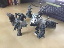 Shadow of the Collossus Figurines