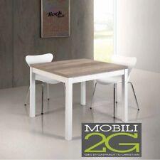 Tavolo Vetro Allungabile 90x90.Tavolo 90x90 A Tavoli Da Pranzo Acquisti Online Su Ebay