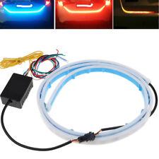 Car LED RGB AUTO PARTE CAMION Striscia Luce Set FRENO INDICATORE DI SVOLTA Flow