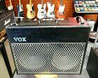 Vox Valvetronix VT100 100W 2x12 Guitar Combo Amp! Modeling Amp! NO RESERVE!!!!!!