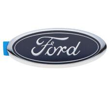 NEW OEM Ford 1980-1996 Front Grille Emblem F150 F-Super Duty Bronco E7TZ9842528A