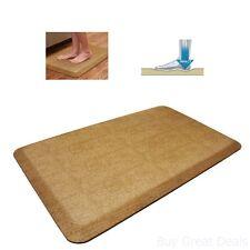 20x32in GelPro Designer Comfort Anti Fatigue Kitchen Non-Slip Floor Mat