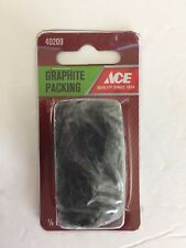 """ACE Hardware 1/8"""" X 24"""" Graphite Packing 40209"""
