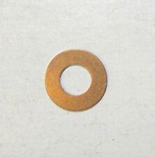 #4 Medium Split Silicon Bronze 250 pcs Helical Spring Lock Washers