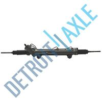 Power Steering Rack and Pinion Assembly for 2007 2008-2010 Explorer Sport Trac