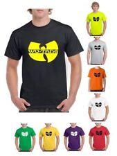 Basic Tee Band Regular Size T-Shirts for Men