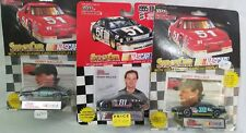 Kenny Wallace Racing Champions Nascar Stock Car lot of 3 die cast cars 36 and 81