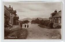 More details for straad: isle of bute postcard showing post office (c53786)
