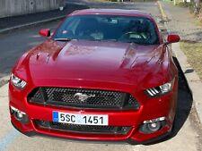 Ford Mustang GT 5,0 l Baujahr 2015
