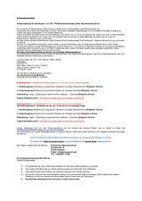 Audi VW Seat Skoda 1.8L TFSI  - Reparaturkonzept - nur Infoblatt -