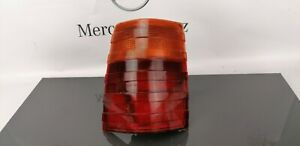 Mercedes Benz W123 S123 Wagon Estate Touring Rear Tail Light Left Side