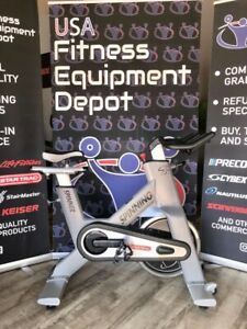 Star Trac NXT SPINNING Indoor Cycling Bike *Refurbished* FREE SHIPPING