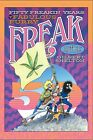 FIFTY FREAKIN' YEARS with The FABULOUS FURRY FREAK BROTHERS