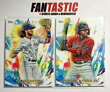2020 Topps Inception Base Card YOU PICK inc RC etc