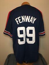 VTG BOSTON RED SOX FENWAY PARK 1999 ALLSTAR GAME STARTER JERSEY MEN'S SIZE M