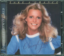 CHERYL LADD - TAKE A CHANCE + 4 BONUS TRACKS