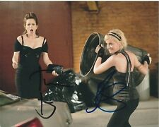 Tina Fey & Amy Poehler Signed Autographed 8x10 Photograph