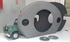 Schott Lenksäule Deckeldichtung & Unterlegscheiben 303995 Land Rover Serie 1 2
