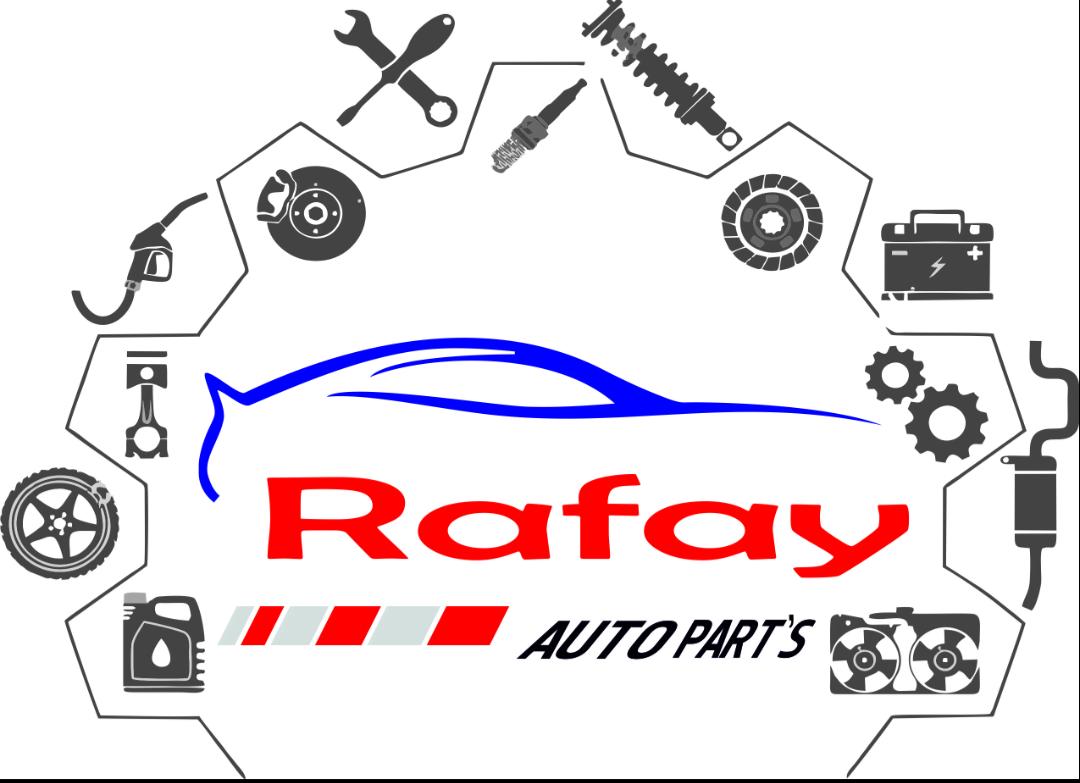 rafay-auto-parts