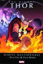 MARVEL MASTERWORKS MIGHTY THOR VOL #3 TPB Comics #111-120 & Annual #1 TP NEW