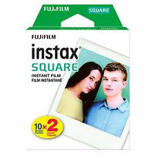 Fujifilm Instax Square Instant Film - Twin Pack