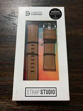 Samsung Studio Leather Wrist Strap for Samsung Gear S3 Classic/Frontier OPEN BOX