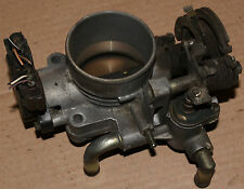 Drosselklappe Nissan Pathfinder R50 3.3 V6 throtle body Potentiometer